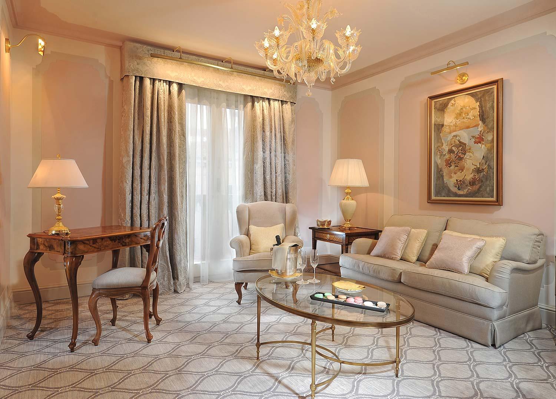 Hotel Danieli Venezia 14
