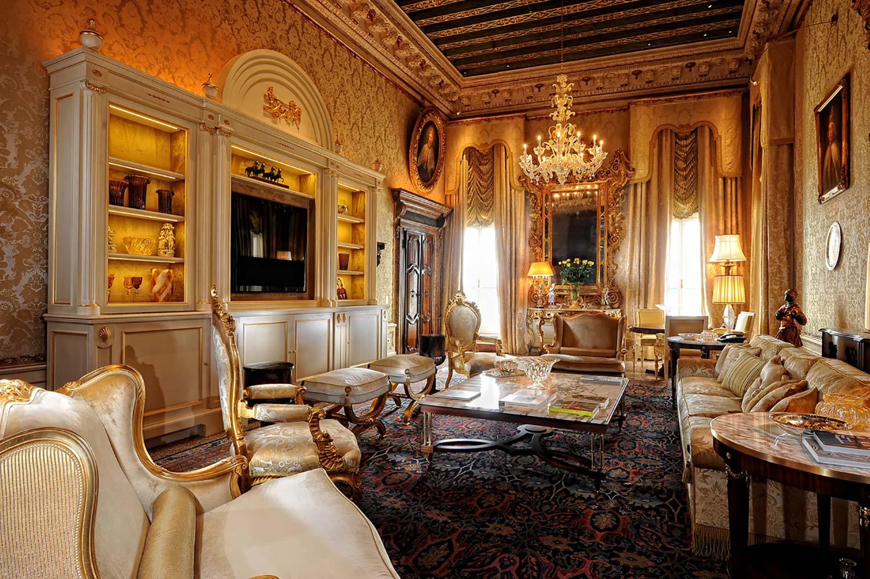 Hotel Danieli Venezia 10