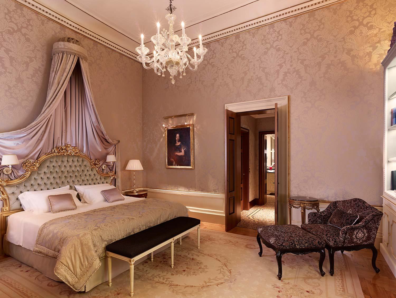 Hotel Danieli Venezia 8