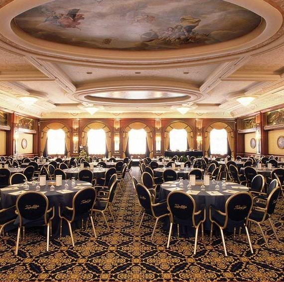 Grand Hotel Dino Baveno t