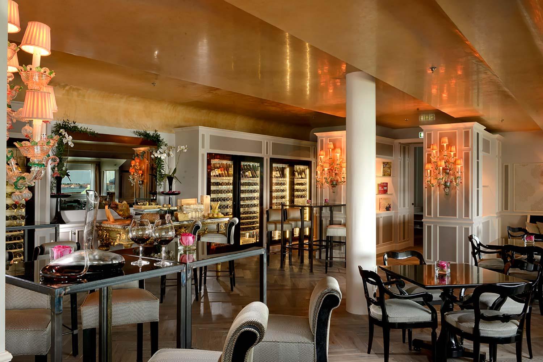 Hotel Danieli Venezia 18