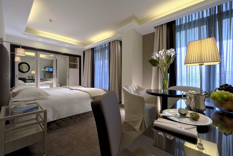 HOTEL ESPLANADE TERGESTEO 6