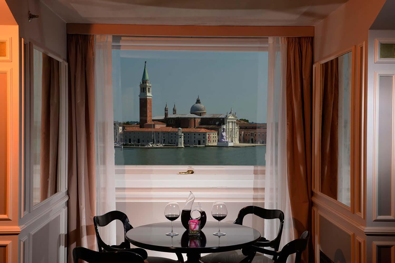 Hotel Danieli Venezia 16