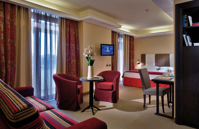 HOTEL ESPLANADE TERGESTEO 7