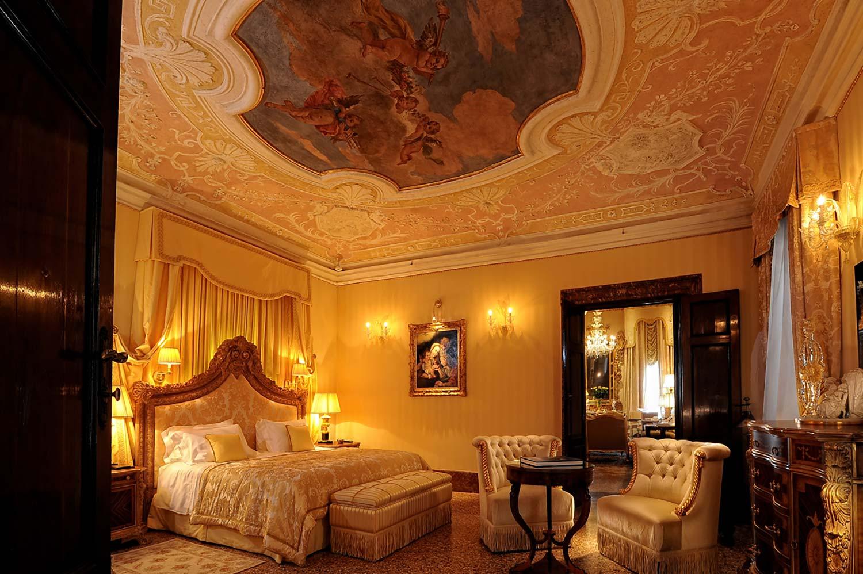 Hotel Danieli Venezia 11
