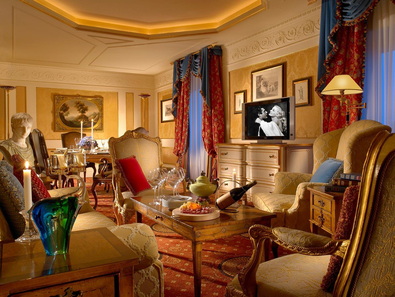HOTEL SPLENDIDE ROMA 2