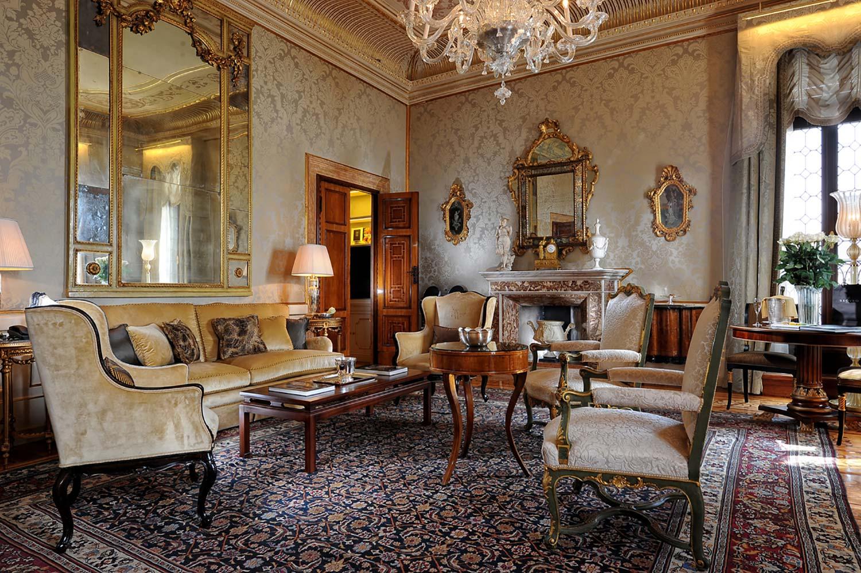 Hotel Danieli Venezia 4