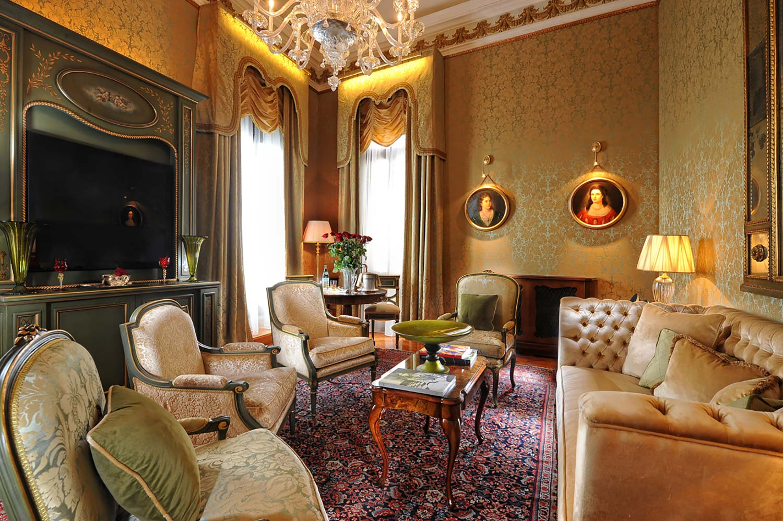 Hotel Danieli Venezia 3
