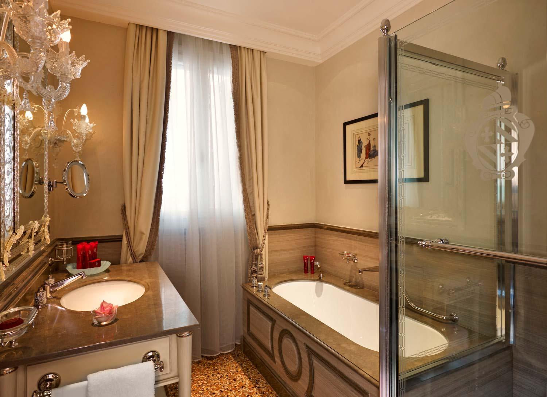 Hotel Danieli Venezia 7