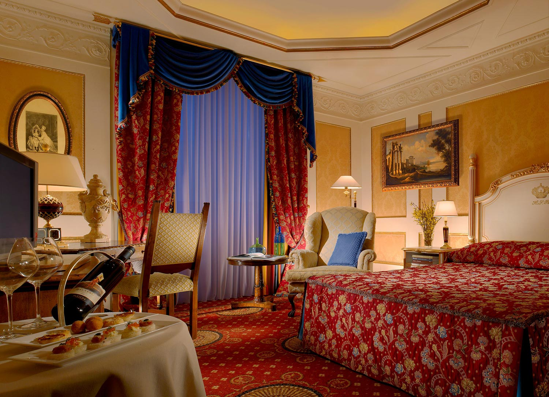 HOTEL SPLENDIDE ROMA 4