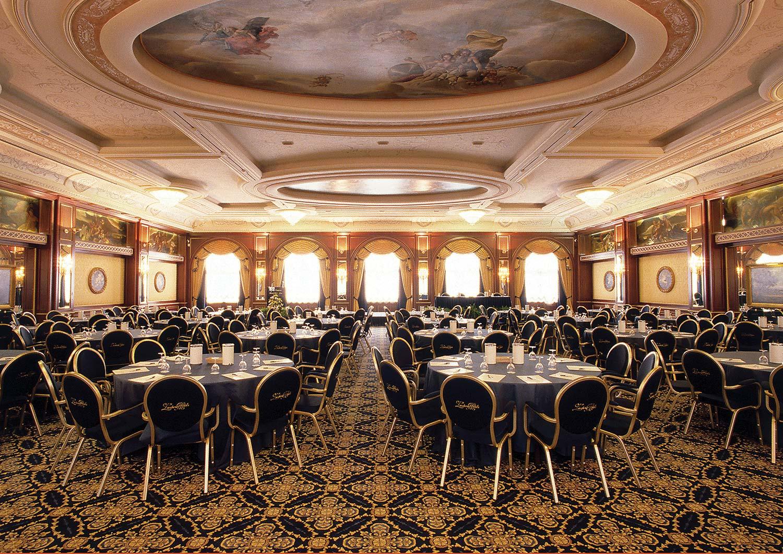 Grand Hotel Dino Baveno 1