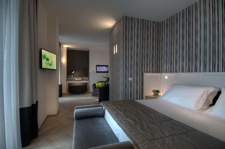 HOTEL ESPLANADE TERGESTEO 1