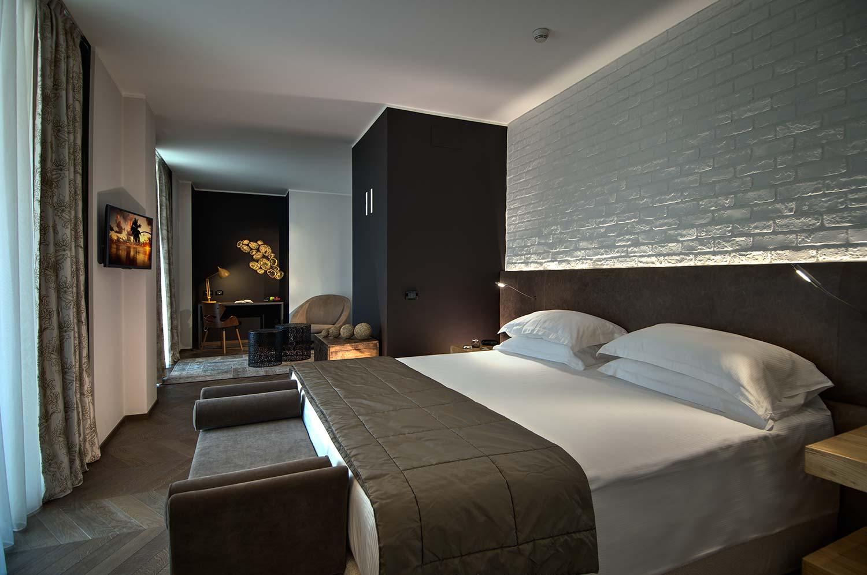 HOTEL ESPLANADE TERGESTEO 3